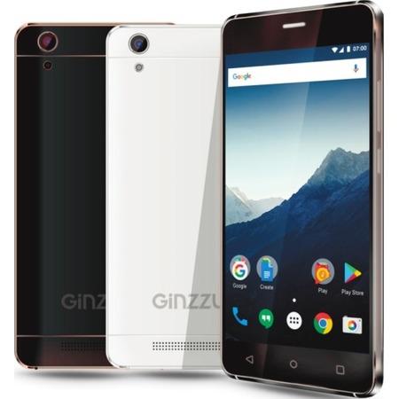 Смартфон Ginzzu S5002