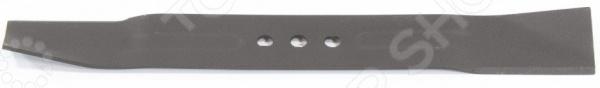 Нож для газонокосилки Kronwerk 96337 нож для газонокосилки makita 671001427 elm4110