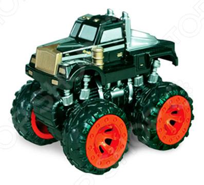 Машинка инерционная полноприводная Yako «Трасса» 1724567. В ассортименте