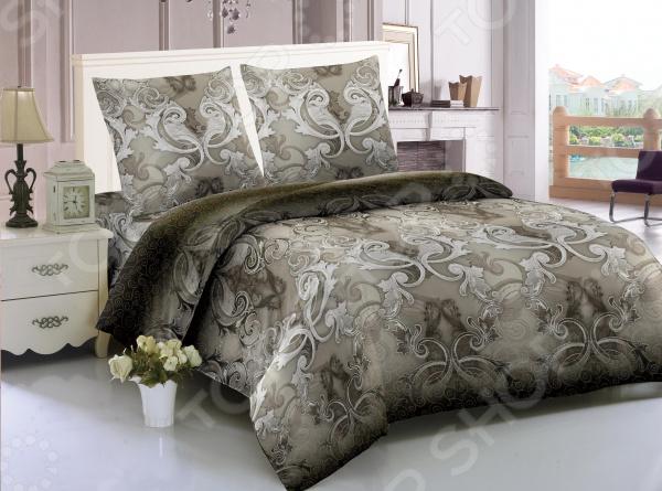 Комплект постельного белья Amore Mio Dakar. 1,5-спальный