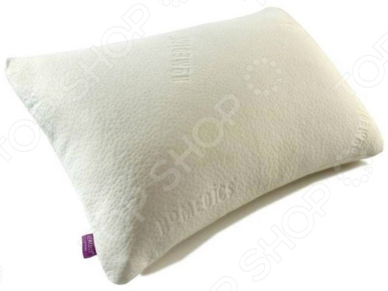 HoMedics Memory Foam Lavender это современная, удобная и практичная в использовании анатомическая подушка с эффектом памяти . Представленная модель обеспечит вам крепкий, здоровый и спокойный сон, что в свою очередь способствует легкому пробуждению, хорошему настроению и высокой работоспособности. Изделие выполнено из особого материала повышенной эластичности, который под воздействием тепла тела человека становится более мягким и способен запоминать индивидуальные особенности строения конкретного человека. Пористая структура обеспечивает оптимальный воздухообмен в любое время года. Чехол пропитан ароматом лаванды, что помогает расслабиться перед сном и проснуться в приподнятом настроении.