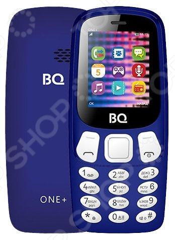 Мобильный телефон BQ 1845 One+ телефон dect gigaset l410 устройство громкой связи