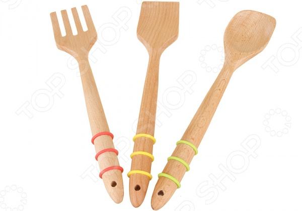 Набор кухонных принадлежностей Pomi d'Oro PWD-180002 набор посуды для готовки pomi d oro terracotta conveniente set