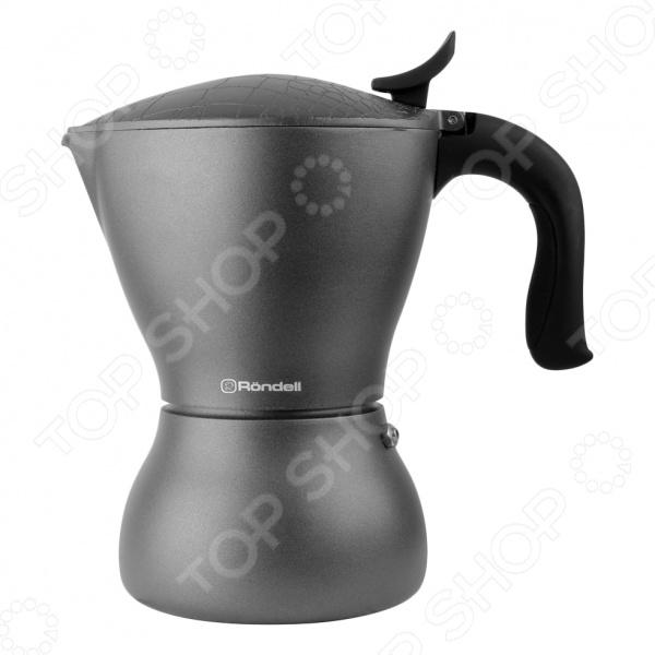 Кофеварка гейзерная Rondell Escurion