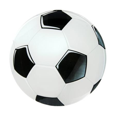 Купить Тарелка десертная Zibo Shelley «Футбольный мяч»