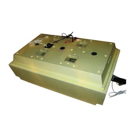 Купить Инкубатор Олса-Сервис «Золушка» ИК 98/220В/12В (А)