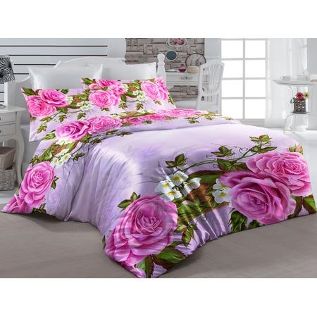 Купить Комплект постельного белья ТамиТекс «Китайские розы»