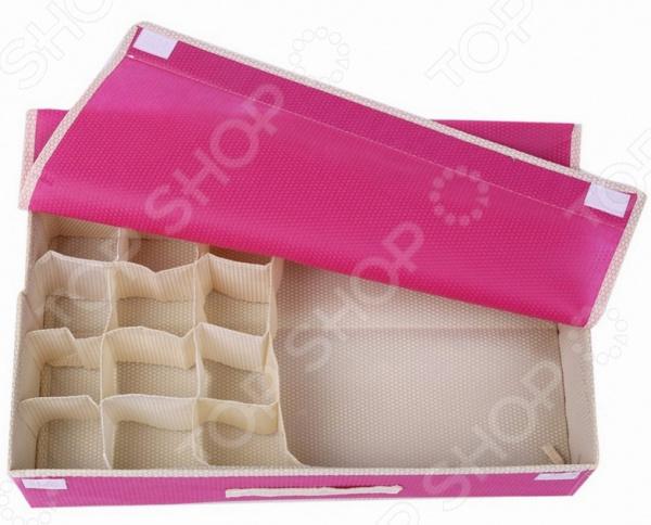 Органайзер для хранения нижнего белья Ruges «Бельстайл» hobby line органайзер для хранения белья