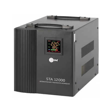 Купить Стабилизатор напряжения Эра STA-12000