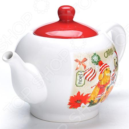 Чайник заварочный Loraine LR-27162
