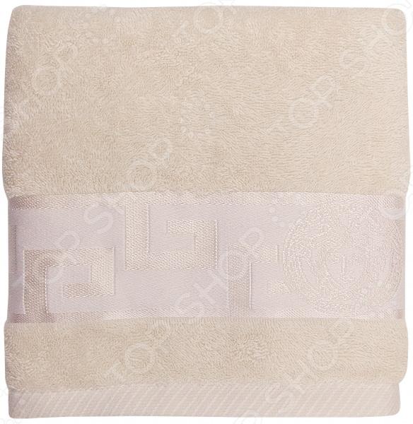 Полотенце банное BONITA «Медея: Крем»