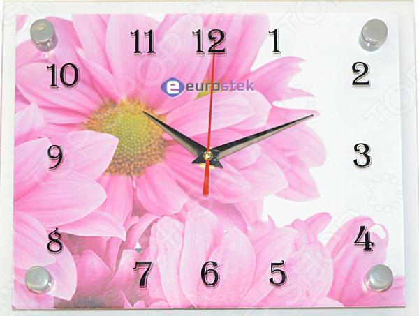 Часы настенные Eurostek 2026-01