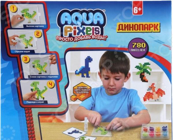 1 toy «Динопарк» Т13066