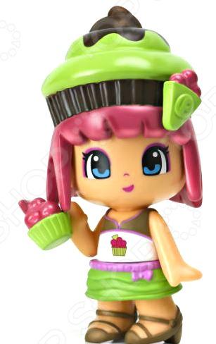 Кукла Famosa Pinypon с ароматом пирожного