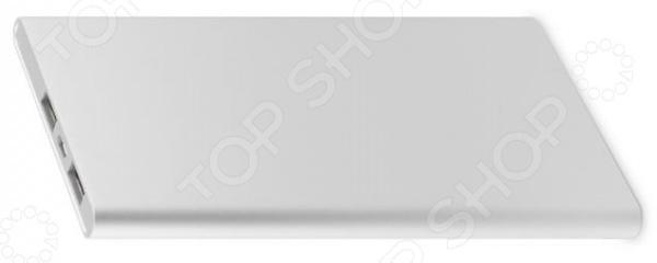 Аккумулятор внешний Rombica NEO AX100S внешний аккумулятор samsung eb pn930csrgru 10200mah серый