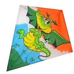 Воздушный змей X-MATCH «Динозаврик»