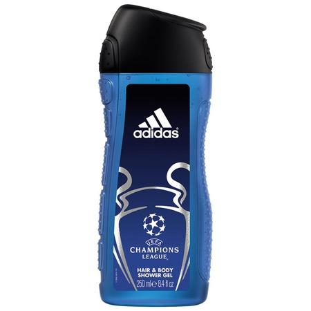 Купить Гель для душа Adidas UEFA Champions League