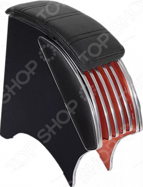 Подлокотник Azard ВАЗ 2108-99 «Диск» сиденья водительское для ваз 2112