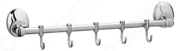 Крючки для ванны Raiber R70124