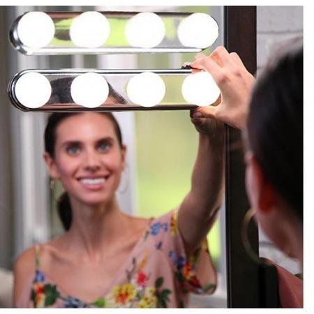 Купить Лампа для макияжа Studio glow