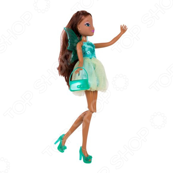 Кукла Winx Club «Бон Бон. Лейла»