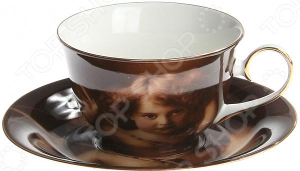 Чайная пара Patricia «Амур»