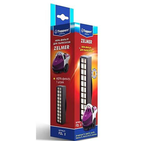 Купить Фильтр для пылесоса Topperr FZL 2