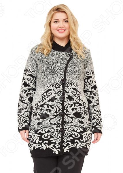 Пальто Milana Style «Праздничная песня»