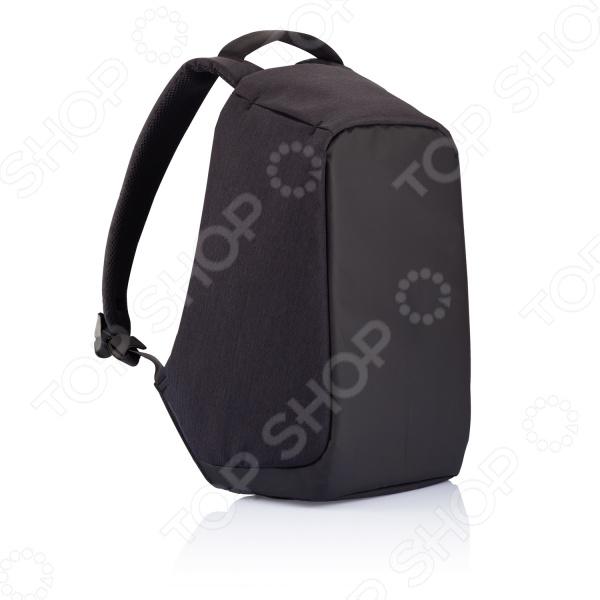 Рюкзак для ноутбука XD design Bobby рюкзак xd design bobby compact для ноутбука 14 серо голубой