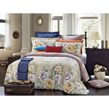 Купить Комплект постельного белья Jardin Lisa. Семейный