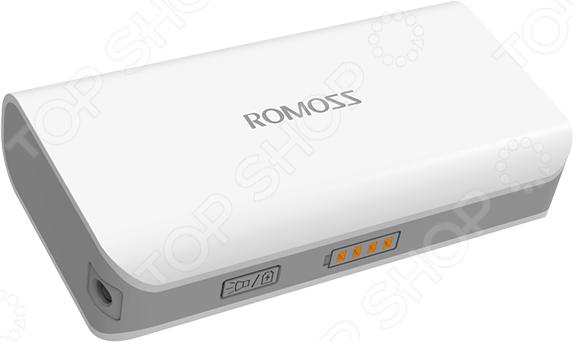 Внешний аккумулятор Romoss Solo 2