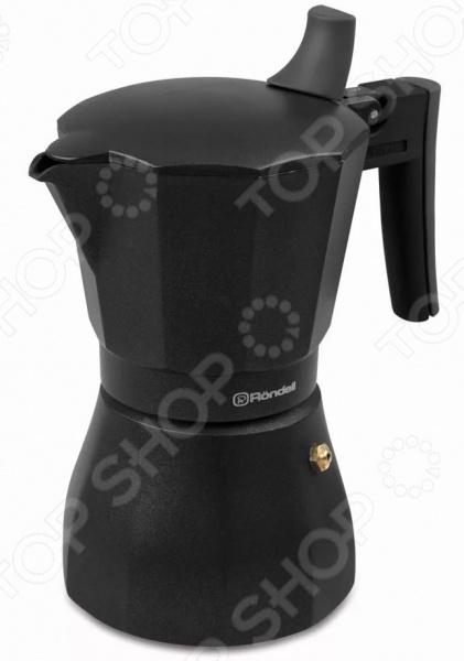 Кофеварка гейзерная Rondell Kafferro RDA-994