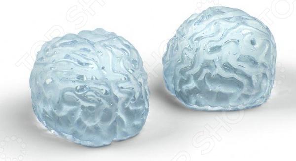 Форма для льда Fred&Friends Brain Freeze