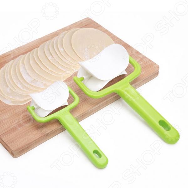 Набор ножей для теста Round Roll Forming Cutter