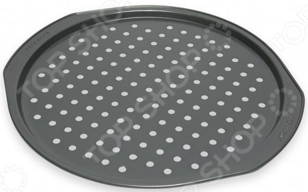 Форма для выпечки пиццы DOSH HOME с отверстиями Fornax