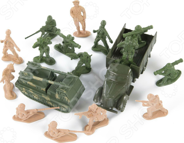 Набор игровой Yako «Армия» 1724673