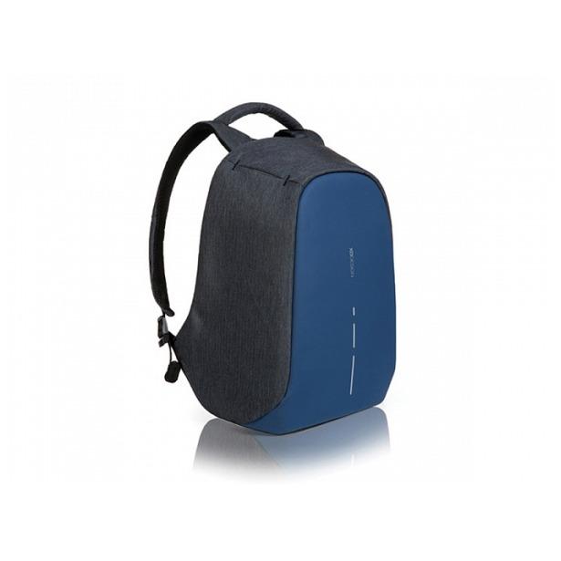 фото Рюкзак для ноутбука XD Design Bobby Compact. Цвет: темно-синий