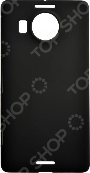 Чехол защитный skinBOX Microsoft 950XL чехлы для телефонов skinbox накладка для lg nexus 5 skinbox серия 4people защитная пленка в комплекте
