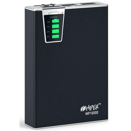 Аккумулятор внешний HIPER MP10000