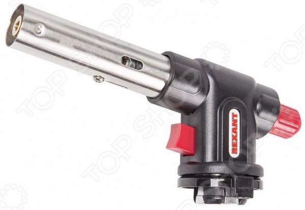 Насадка для газовой горелки Rexant GT-23 насадка для газовой горелки rexant gt 31