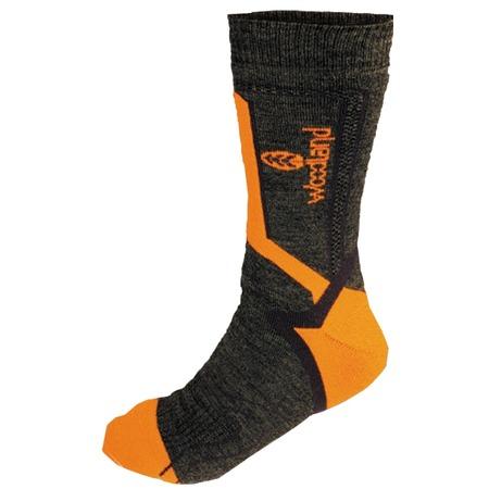 Купить Термоноски WoodLand Ultra Socks