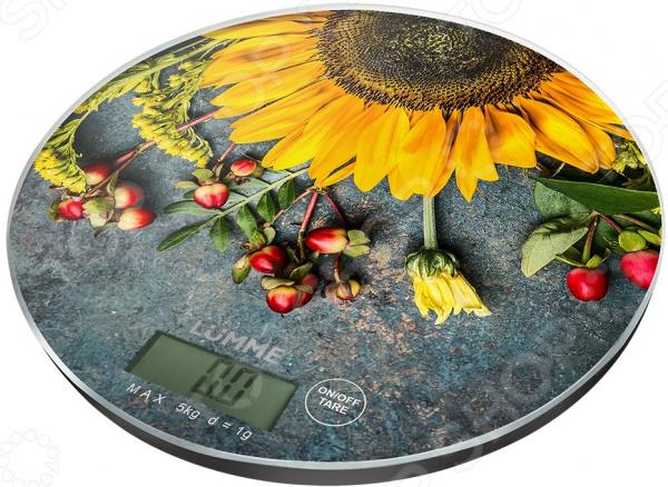 фото Весы кухонные Lumme LU-1341, купить, цена