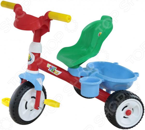 Велосипед трехколесный Coloma Y Pastor Baby Trike
