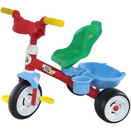 Купить Велосипед трехколесный Coloma Y Pastor Baby Trike