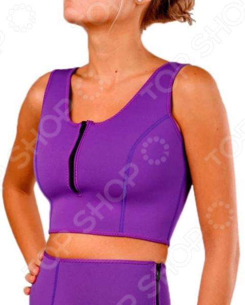 Топ для похудения Artemis Slimming Vest Топ для похудения Artemis 00901033 /Аметистовый