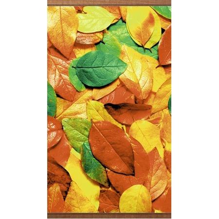 Купить Обогреватель настенный Домашний очаг «Листья»