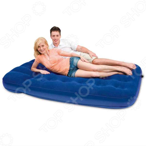Матрас надувной 2-местный Bestway 67225N цены онлайн