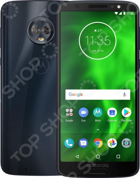 Смартфон Motorola G6 XT1925-5 32Gb