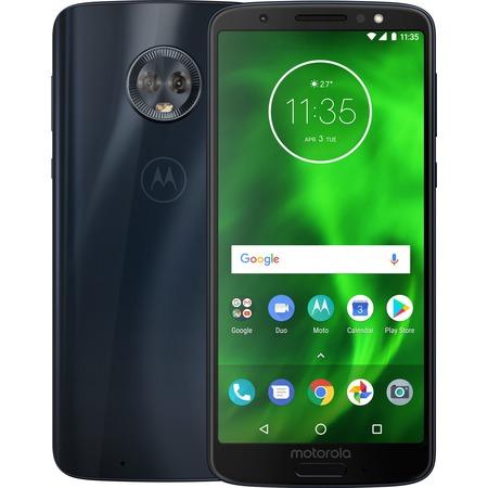 Купить Смартфон Motorola G6 XT1925-5 32Gb
