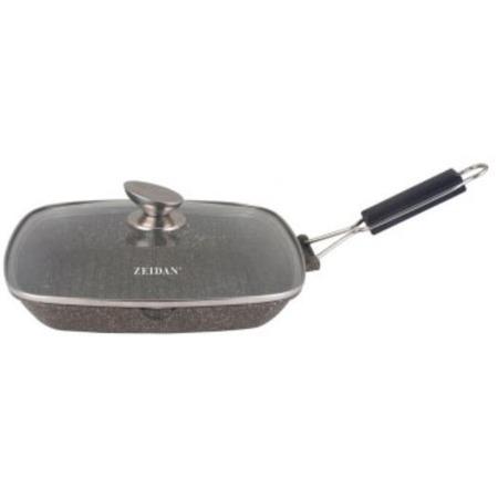 Купить Сковорода с крышкой Zeidan Z 50261